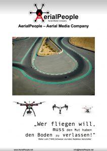 AerialPeople Infomappe