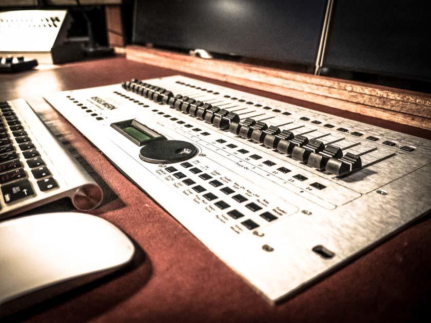 Aya Sound & Recording Studios