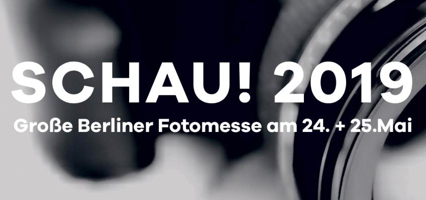 SCHAU! 2019 Berlin