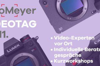 VIDEOTAG Foto Meyer 9.11.21 Berlin