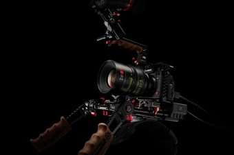 Panasonic – Video-Workshop mit Sebastian Armah